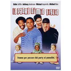 Dvd Padre Di Mio Figlio (il)