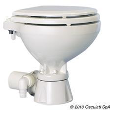 WC a depressione Compact 24 V