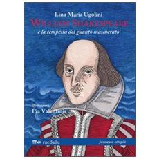 William Shakespeare e la tempesta del guanto mascherato