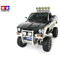 Toyota Hilux High-Lift 4WD 1:10 Kit