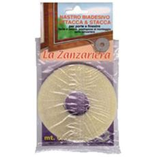 Velcro Ric. X Zanzariere C / Biad