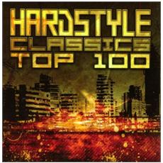 Hardstyle Classics Top100 (3 Cd)