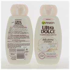 Shampoo 250 Riso&latte D'avena