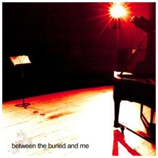 Between The Buried And Me - Between The Buried And Me (Cd)
