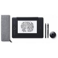 WACOM - Tavoletta Grafica Intuos Pro Paper Medium (Pen e...