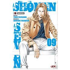 Shonan Seven #09