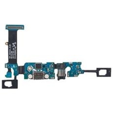 Ricambio Connettore Carica Flex Cable Porta Charging Dock Flat Per Samsung Galaxy Note 5 Sm-n920a