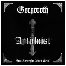 Gorgoroth - Antichrist - Disponibile dal 02/03/2018