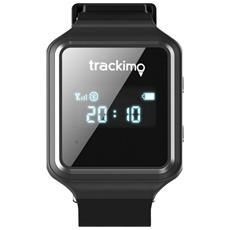 Orologio Localizzatore Satellitare GPS / GSM / WI-FI / Bluetooth con Funzione SOS
