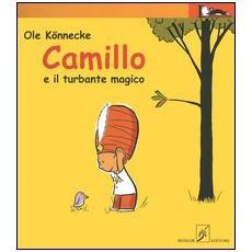 Camillo e il turbante magico