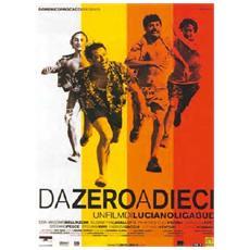 Dvd Da Zero A Dieci