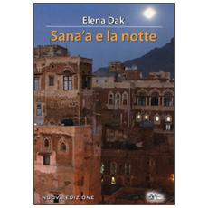 Sana'a e la notte