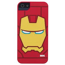 Cover Marvel Iron Man per iPhone 5/5s
