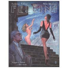 Fellini. Ediz. regular