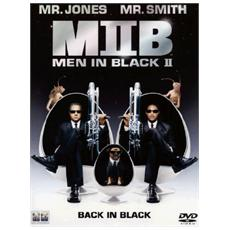Men In Black 2 (2 Dvd)