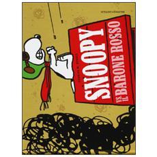Snoopy vs il Barone Rosso