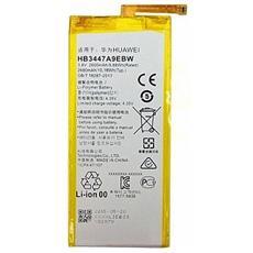 Batteria Huawei Hb3447a9ebw Bulk