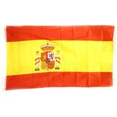 flag 'espagne' giallo rosso (90x150 cm) - [ l2250]