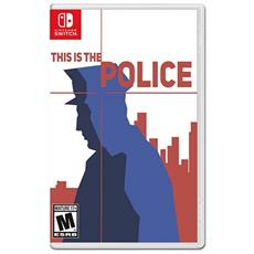 Switch - This is the Police