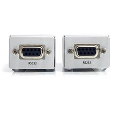 RS232EXTC1GB, 0 - 70 °C, 0 - 85 °C, 0 - 95%, Argento