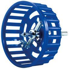 178200, Drill, Mattone, Cartongesso, Plastica, Piastrella, Tungsten Carbide (WC) , Attacco cilindrico, Blu, Acciaio inossidabile