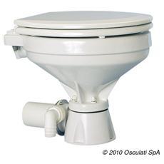 WC a depressione Comfort 24 V