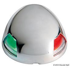 Fanale LED Sea-Dog bicolore 12 m