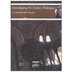 Developing EU-Turkey dialogue