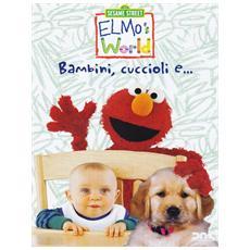 Il Mondo di Elmo Vol. 1