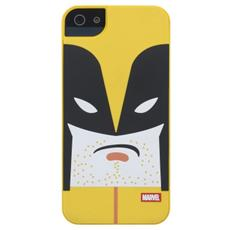 Cover Marvel Wolverine per iPhone 5/5s
