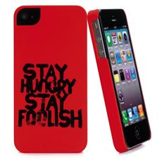 red s. h. s. f. cover ip5/5s