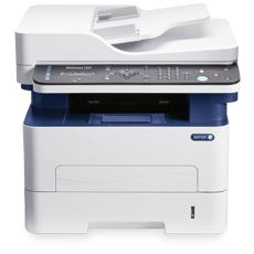 XEROX - WorkCentre 3225 Stampante Multifunzione Stampa Copia Scansione Fax Laser B / N A4 28 Ppm Usb...