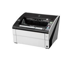 Fi-6400 Documentscanner 300 Dpi A3 Adf 500 Duplex Usb In