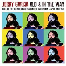 Jerry Garcia - Old & In The Way