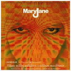 Mike Curb / Larry Brown ? - Mary Jane