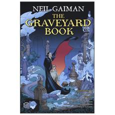 Graveyard book (The)