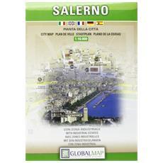 Salerno 1:11.000