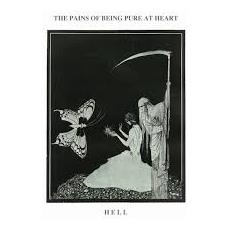 """Pains Of Being Pure At Heart (The) - Hell / Laid (7"""")"""