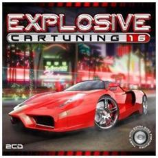 Explosive Car Tuning 16 (2 Cd)