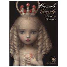 Ceccoli. Oracle. Con 32 carte