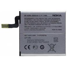 Batteria Originale Nokia Lumia 625 Lumia 720 Mod. Bp-4gwa Da 2000ma
