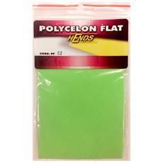 Polycelon Flat Unica Verde