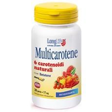 Longlife Multicarotene 30perle