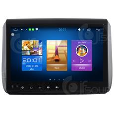 """Autoradio Peugeot 2008 Fulltouch 9"""""""" Android 6.0 Gps Bluetooth Usb Sd Mp3 Wifi 3g"""