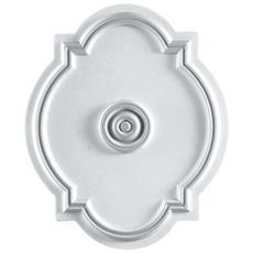 Rosone Decorativo Per Soffitti - Mod. 'eb24dy' - ? Cm. 34