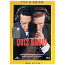 DVD QUIZ SHOW (special edition)