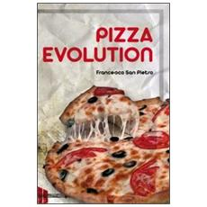 Pizza evolution