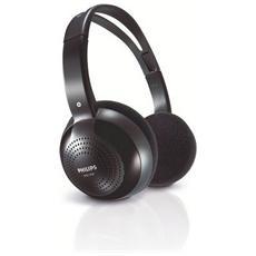 Cuffia Stereo Wireless SHC1300/10 per TV