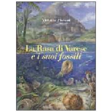 La Rasa di Varese e i suoi fossili