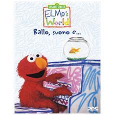 Il Mondo di Elmo Vol. 2